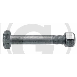 Bolt and nut kit