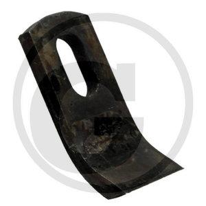 Tera 40x95x12, Granit