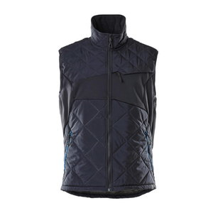 Vest ACCELERATE  CLI Light, tumesinine 2XL, Mascot