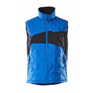 Vest ACCELERATE  CLIMASCOT Light, sinine/tumesinine XL
