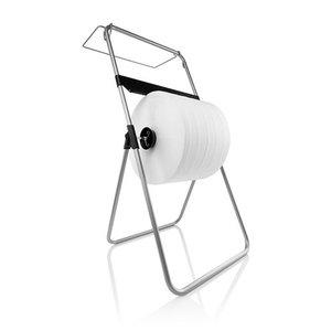 Papīra dvieļu dispensers, Satino