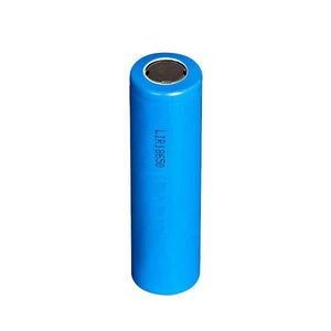 įkraunama baterija XL-3/18650, 3,7V, 2200mAh, Li-Ion, 1 vnt., Gp