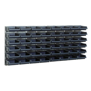 Seinapaneel stendikarbikutega 48x2-80 KxL: 440x1040, Raaco