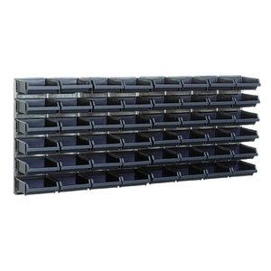 Seinapaneel stendikarbikutega 32x3-160 KxL: 440x1040, Raaco