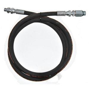 High pressure grease hose 3m