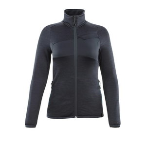 Džemperis Fleece ACCELERATE, tamsiai mėlyna S, Mascot
