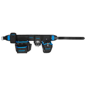Heavy-duty belt set, Gedore