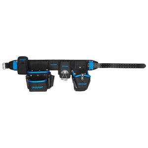 Heavy-duty belt set, Gedore
