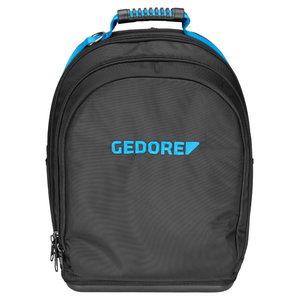 tool rucksack PROFI 300x400x120  WT 1056 11, Gedore