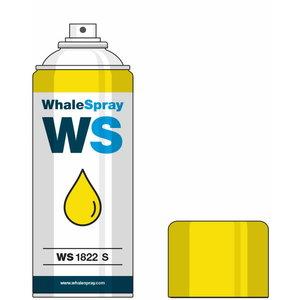 Nedegošs gāzes noplūdes detektors WS1822 S, 400ml., Whale Spray