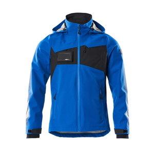Vējjaka ACCELERATE, blue/dark blue L, Mascot