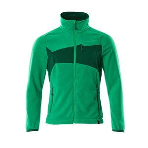 Fliisjakk Accelerate, roheline 4XL, MASCOT