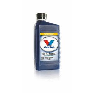 Stūres pastiprinātāja eļļa SynPower Power Steering Fluid 1L, Valvoline