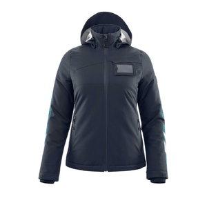 Winter jacket ACCELERATE CLIMASCOT, ladies, dark navy M, Mascot