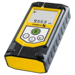 Laser distance measurer LD 320  0,1 - 60m, Stabila