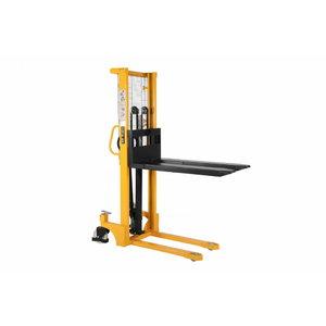 Manual stacker SDJ10 1,6M, 1000kg, Intra