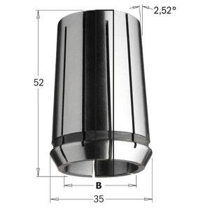 Tsang 10mm DIN-6388 35X52mm, CMT