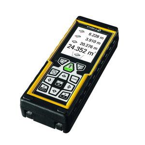 Distantiometer LD520, Stabila