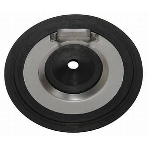 пневматическая пластина для смазки 260-290мм, 20л для бочки, ORION