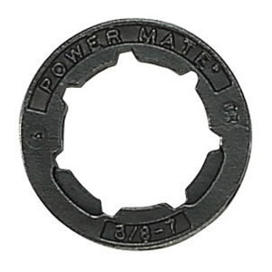 "Chain sprocket 3/8"" z7, Oregon"