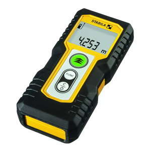 Laser distance measurers  LD 220  0,2 - 30m, Stabila