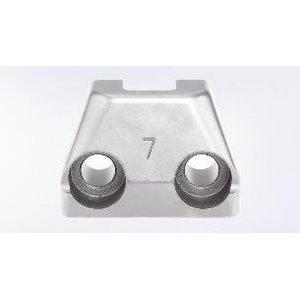 Lõiketera matriits (5-7mm) N 1000 nakerdajale, 1tk, Trumpf