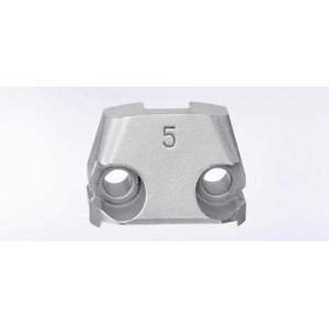 Lõiketera matriits (5mm) N 500 nakerdajale, 1tk, Trumpf