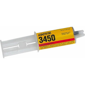 Metāla epoksīdlīme  3450, 25ml, Loctite