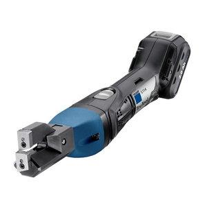 Akumuliatoriniės skardos žirklės Tru Tool S 114 (1A5), Trumpf