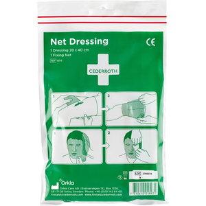 Net dressing, Cederroth