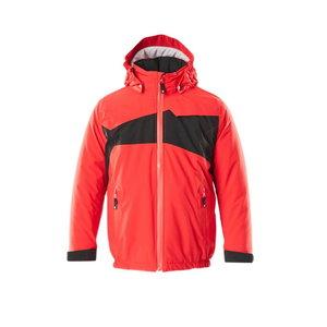 Žieminė striukė vaikiška ACCELERATE CLI Light, red 164, , Mascot