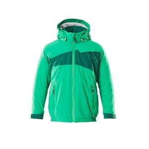 Bērnu ziemas jaka ACCELERATE CLIMASCOT Light, green, Mascot