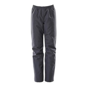 Winter over pants for children Accelerate, navy, Mascot