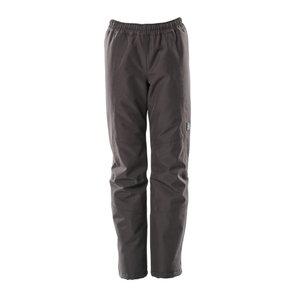 Winter over pants for children Accelerate, black 140, Mascot