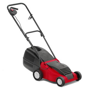 Electric lawnmower MC 32, MTD
