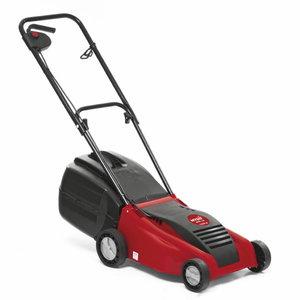 Elektriskā mauriņa pļaujmašīna MTD Smart 38 E