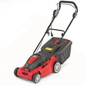 Electric lawnmower  OPTIMA 38 E, MTD