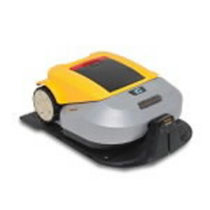 Robots-zāles pļāvējs Lawnkeeper 3000