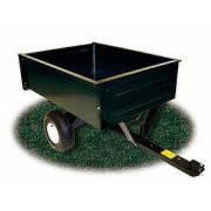Utility dump cart, MTD