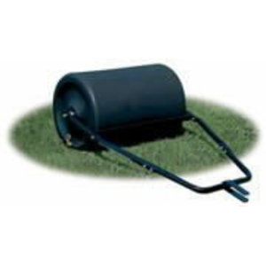 Push/tow poly lawn roller 460x610mm, MTD