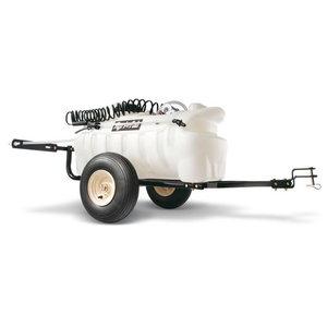 Tow-sprayer, capacity 95 l, MTD