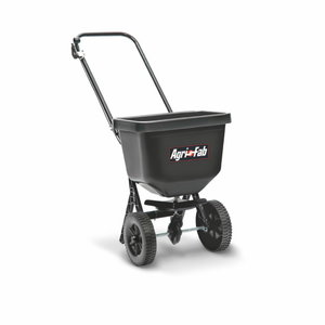 Push-broadcast spreader, volume 23kg, MTD