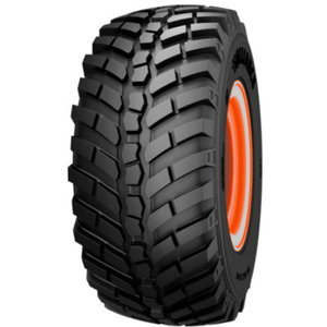 Industrial wheels set for  M5001 and MGX-S series, Kubota