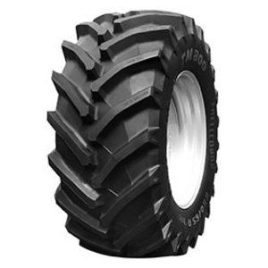 Wide wheels set for  MGX-L series, Kubota