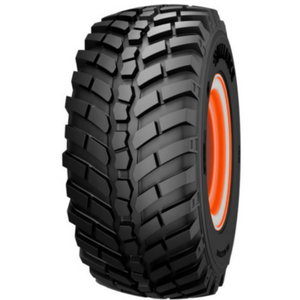 Industrial wheels set for  MGX-L series, Kubota