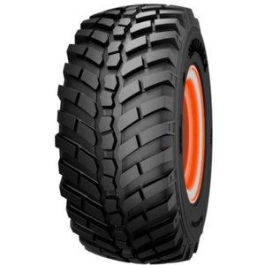 Industrial wheels set for  MGX-L series, Kubota
