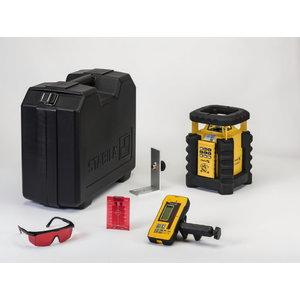 Automatic rotation laser LAR 350 set, Stabila