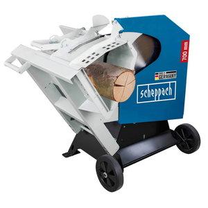 Ripzāģis WOX d700sl, Scheppach