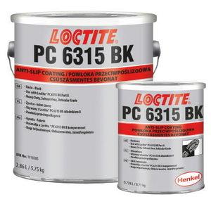 Anti-slip coating LOCTITE PC 6315 6,46kg