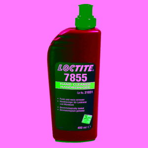 hand cleaner LOCTITE SF 7855 400ml, Loctite